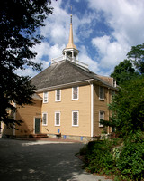 Old Ship Church, Hingham MA