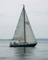 2008 Pursuit Race