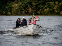 Merrimack River Cruise