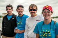 2015 Save-A-Sailor Regatta