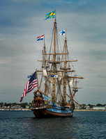Cape Cod and Buzzard's Bay Cruise - July 2015