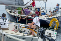 AYC 2014 Rum Run Regatta