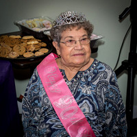 Mary Germana 90th Birthday Party